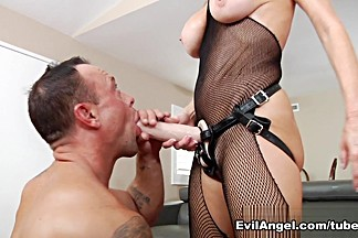 Veronica Avluv & Kurt Lockwood in His Ass is Mine #02 - MILF Edition Video