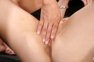 Alex Grey & Alexis Fawx in A Treat STory: Curtain Call Part - 2 - MomKnowsBest