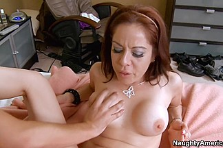 Kora Peters & Kris Slater in My Friends Hot Mom