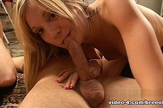 Sindee Jennings & Bree Olson & Amy Brooke & Ralph Long & Justin Kase in Cum Hunters Video