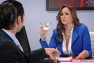 Eva Karera & Tommy Pistol  in Stryker - Episode 1 - For Your Ass Only