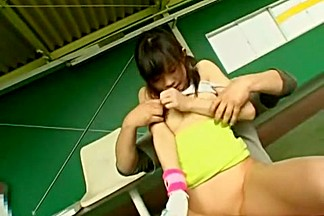 Incredible Japanese girl in Hottest Outdoor, Stockings/Pansuto JAV scene