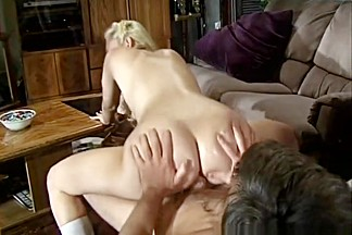 Best pornstar Alana Evans in amazing anal, college adult video