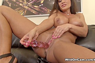 Best pornstar Lisa Ann in Incredible Big Tits, Big Ass xxx scene