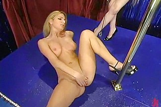 Jenni Lee and Chanta-Rose in Whippedass Video