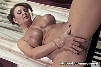 Best pornstar Janet Mason in Exotic Big Tits, MILF sex video