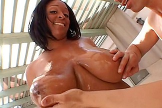 Carmen Hayes - Breasty Darksome Sweetheart