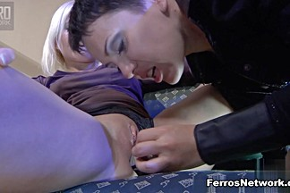 GirlsForMatures Video: Viola and Virginia