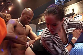 Crazy pornstars Dolly Diore, Sweet Cat and Inga Devil in amazing hd, tattoos xxx video