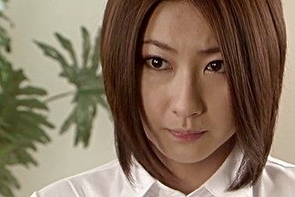 Megumi Haruka in Fall in Love Beauty Junior Wife part 1.2