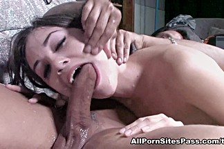 Sasha Grey in Blowjobs Cumshots  Video - AllPornsitesPass