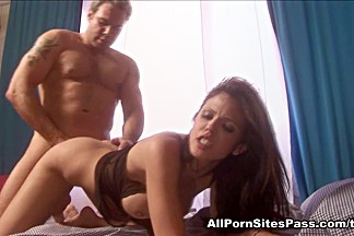 Shy Love in Big Tits Hardcore  Video - AllPornsitesPass