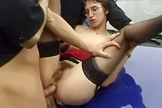 French woman  loves sucks and fucking in public