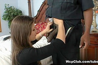 Bobbi Starr in What Seems To Be The Problem Maam? Video